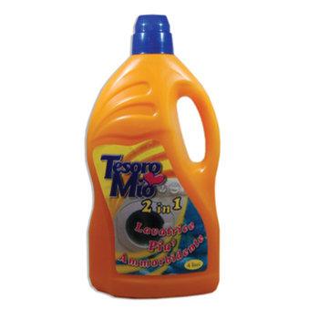Tesoro Mio Lavatrice 2in1 Laundry Detergent 4L