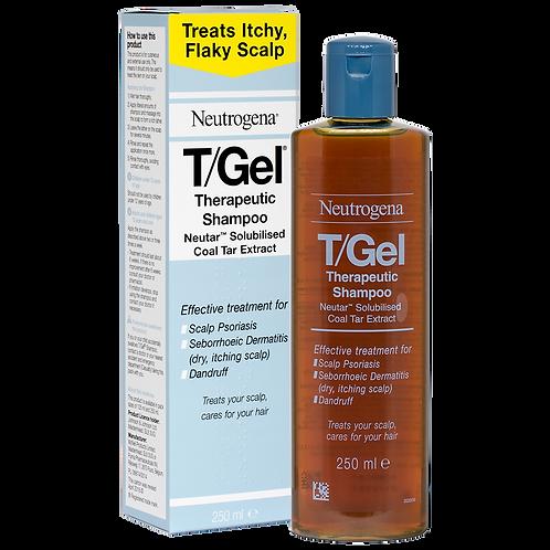 Neutrogena T/Gel Original Formula Shampoo 250ml