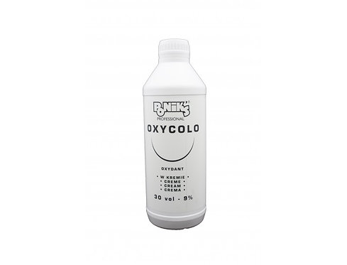 Oxycolo 9% Oydant Cream 100ml