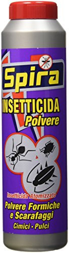 Spira Insecticide Powder 250g