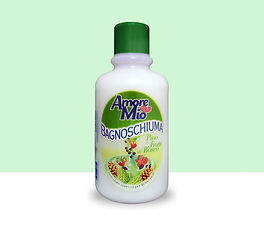 Amore Mio Frutti di Bosco Shower Gel 2L