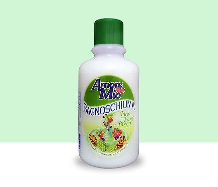 Amore Mio Frutti di Bosco Shower Gel 2L