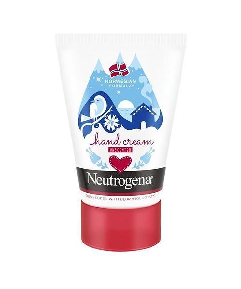 Neutrogena Unscented Hand Cream 50ml