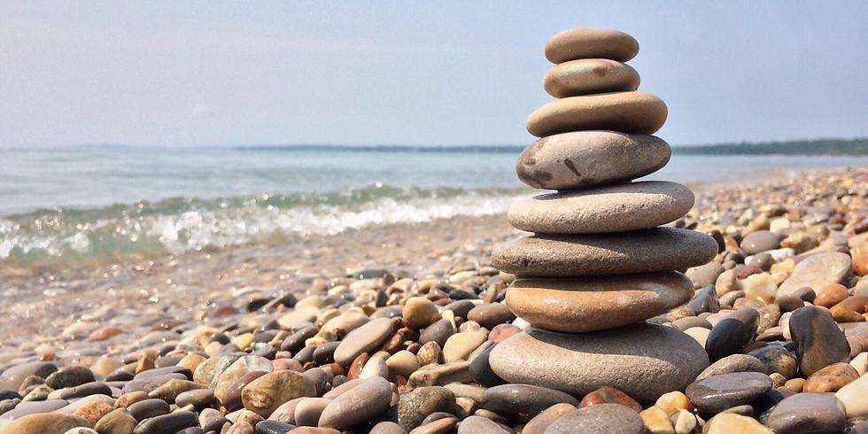 Life Work Balance Workshop