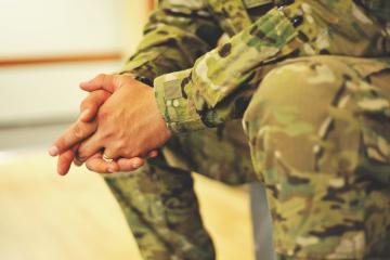 Career Military