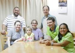 Philippines FM missionaries