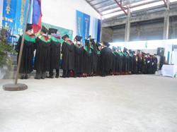 2015 LLBC grads