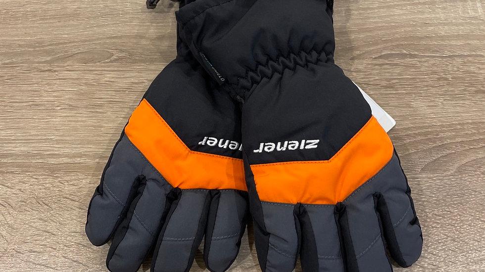 Ziener Kinder Handschuh Lett