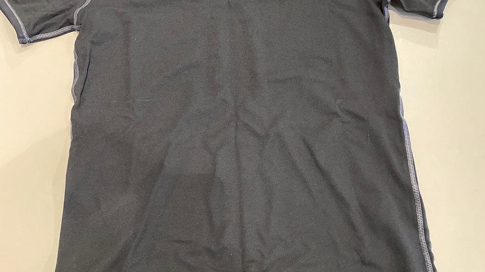 Löffler Herren Thermo Unterhemd kurzarm warm