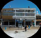 proyectos centro comercial