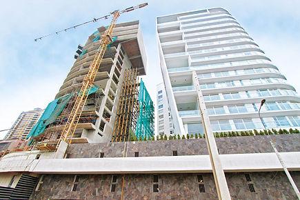 proyectos inmobiliarios grandes