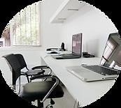 proyectos oficinas corporativas