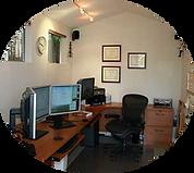 habilitacion de oficinas