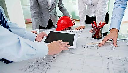 inspeccion de proyectos