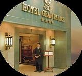 ingenieria en hoteles
