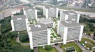 proyectos en edificios