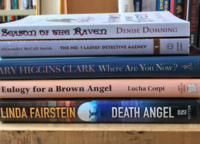 New at The Bookmark: Grab Bags!
