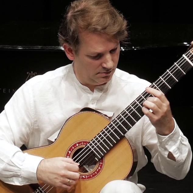Marco Tamayo