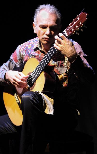Nicolas Guay