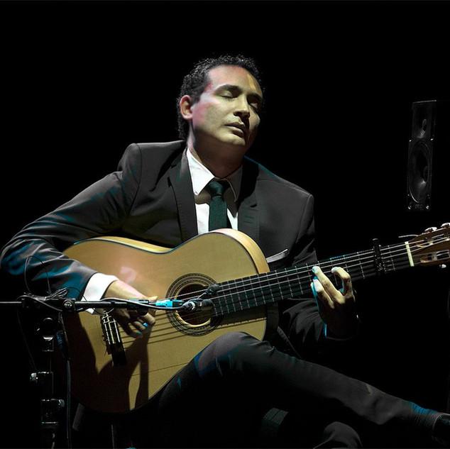 Alvaro Mora