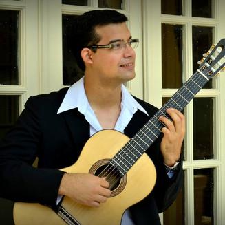 Jose Carlos Cabrera