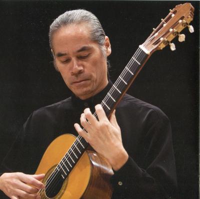 Kiyoshi Shomura