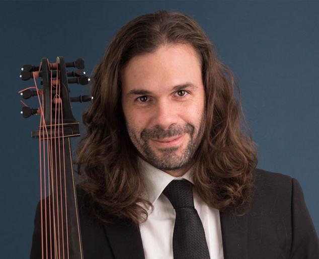 Miguel Rincón