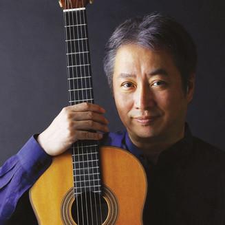 Shin ichi Fukuda
