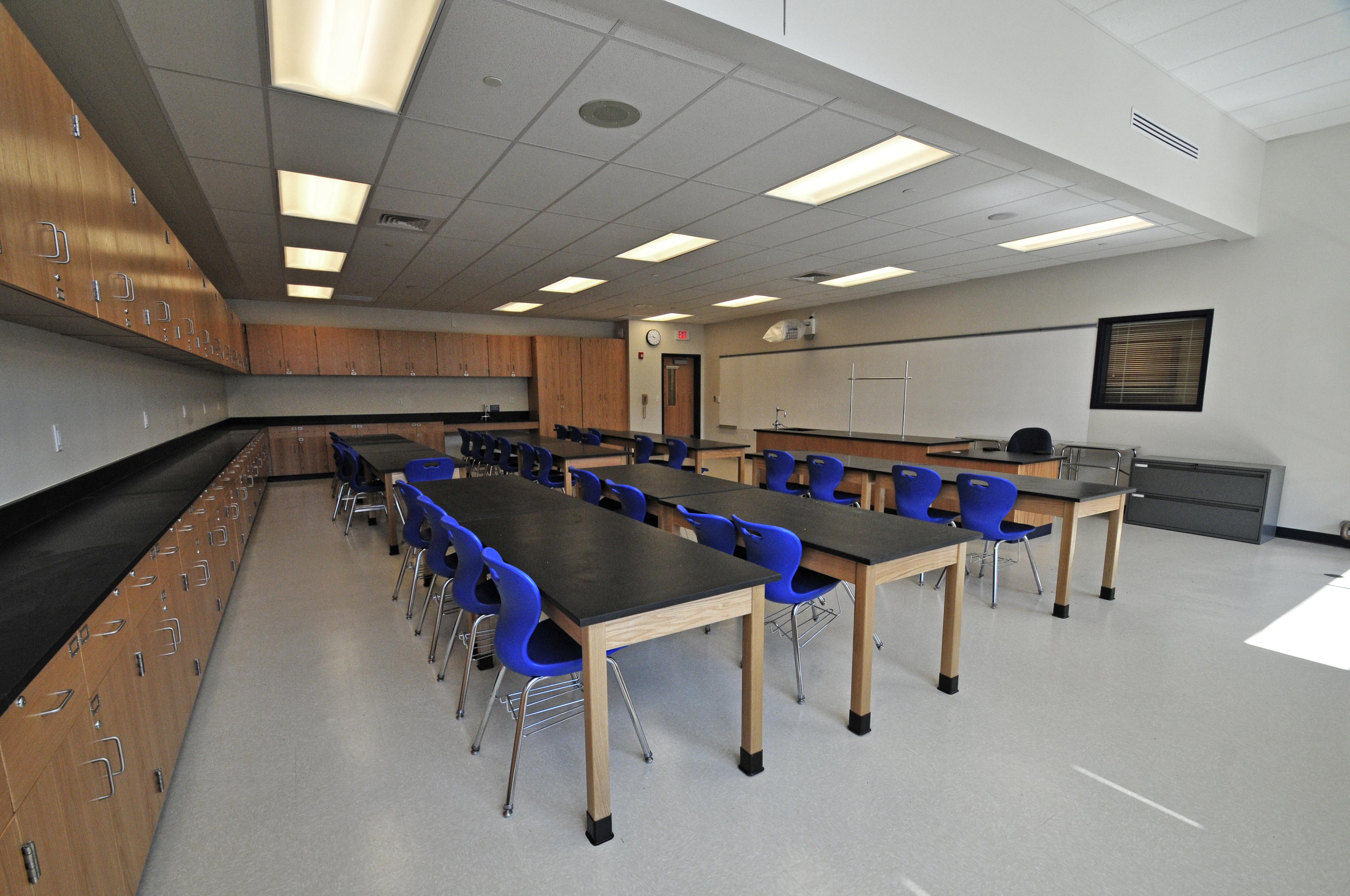 DiLoreto School