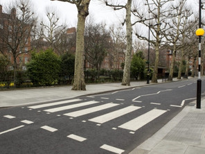 The Highway Code: Pedestrians and Crossings