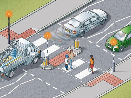 The Highway Code: Pedestrians