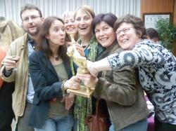 Festival des Arlequins 2007
