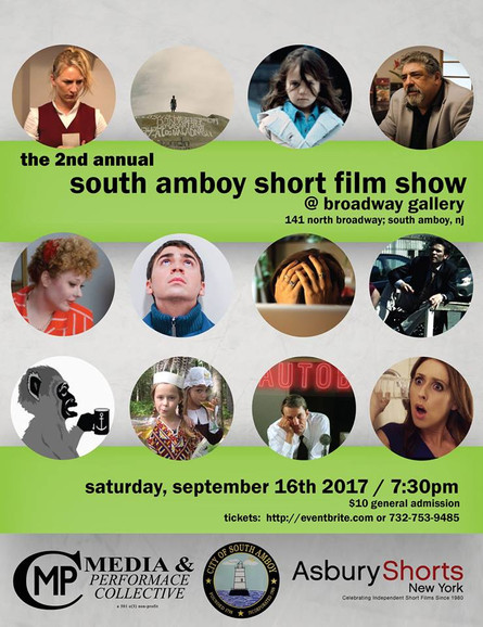 South Amboy Screening Tonight!