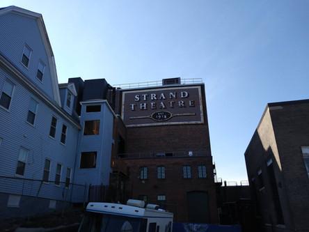Dorchester Short Film Festival