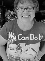 Averie Clark headshot BW2.jpg
