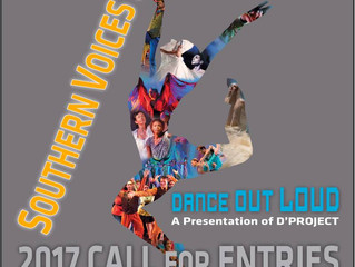 Southern Voices Call for Entries