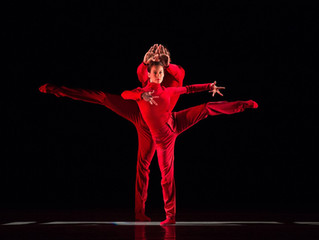 NOBA and The NOCCA Institute Present Aspen Santa Fe Ballet