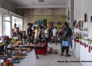 An art space for everyone on St. Claude Avenue