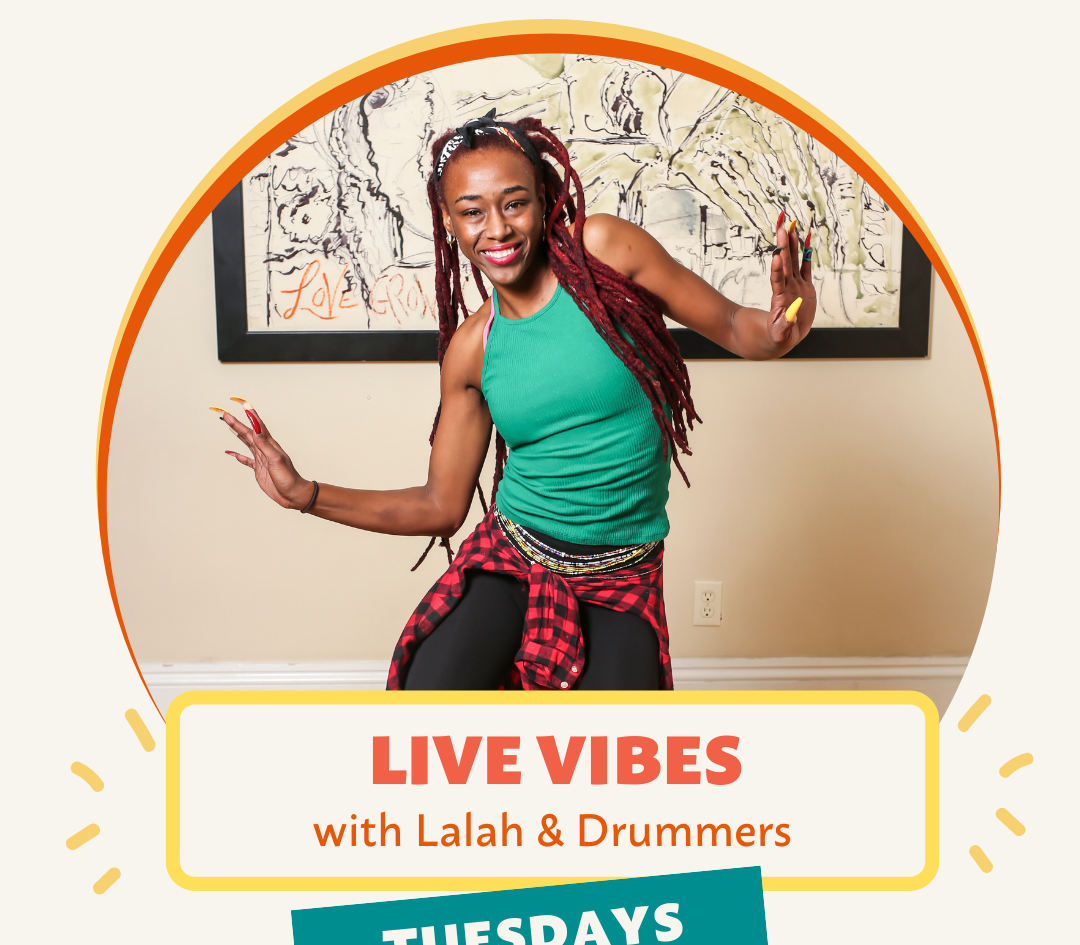 Live Vibes at Mandeville Wharf