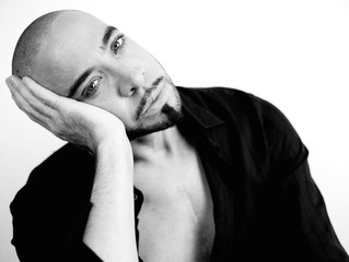 Free Contemporary Ballet Master Class with Dwight Rhoden
