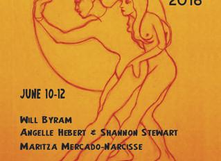 Marigny Opera House Announces New Dance Festival 2016