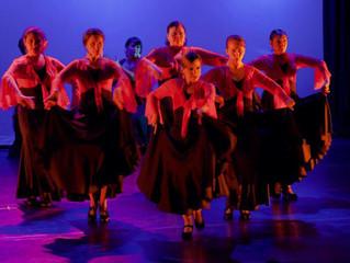 Micaela y Fiesta Flamenca 18th anniversary concert