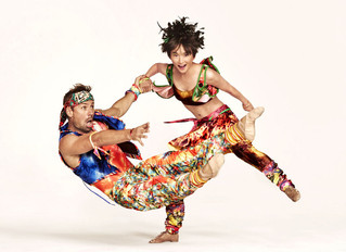 In 'Yowzie,' choreographer Twyla Tharp and New Orleans-born pianist Henry Butler combine for