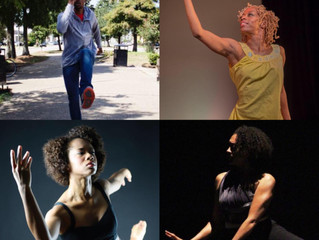 KM Dance Project Presents: Moving Through