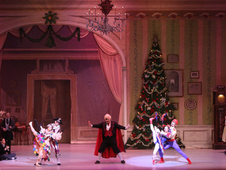 Delta Festival Ballet Nutcracker