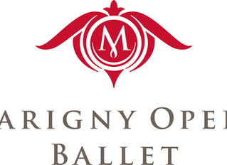 Marigny Opera Ballet Announces Auditions for 2016/2017 Season