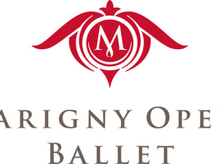 Marigny Opera Ballet Announces Auditions for 2016/2017 Season