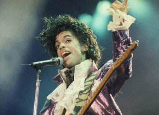 LoveSEXY Prince Tribute Class with Maritza (All Levels)