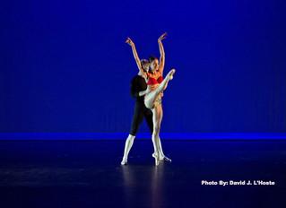 Mose Allison swings New Orleans Ballet Theatre world premiere on June 19