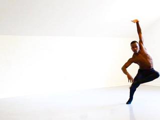 Contemporary Workshop (Intermediate) with Maleek Washington